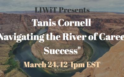 Navigating the River of Career Success