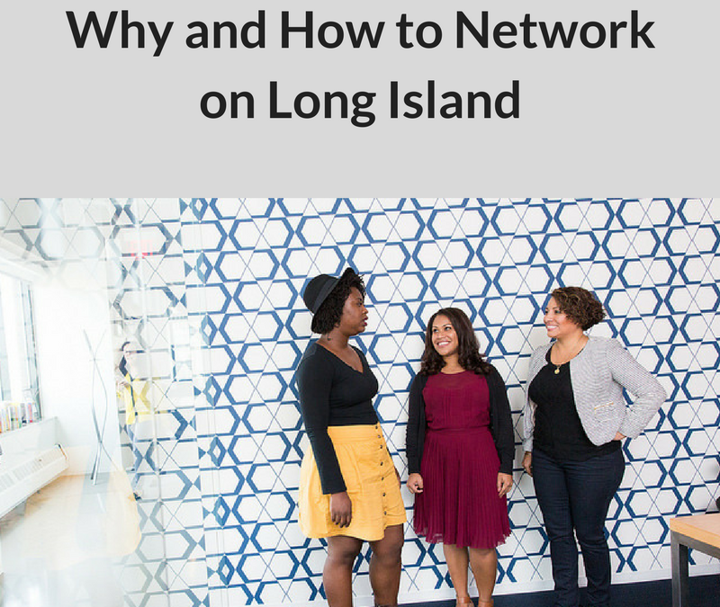 9 Ways Techies Can Network on Long Island