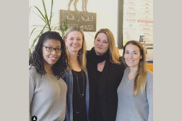 Long Island Women in Tech Board of Directors