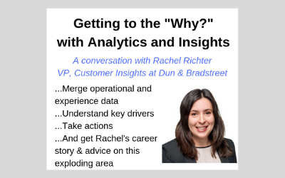 Data Analytics and Insights