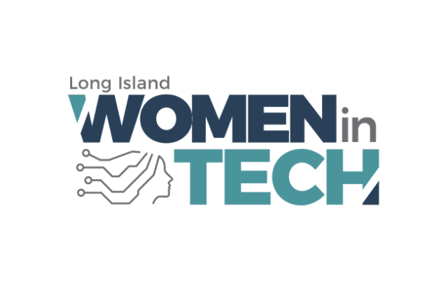 Long Island Women in Tech Logo